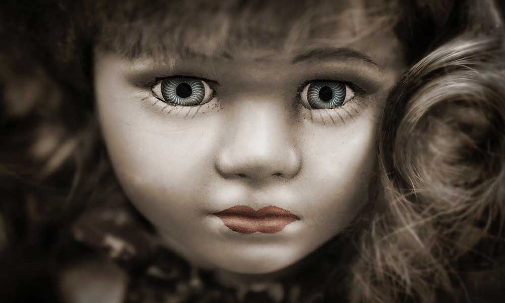 The Most Terrifying Movie Dolls That Will Keep You Awake