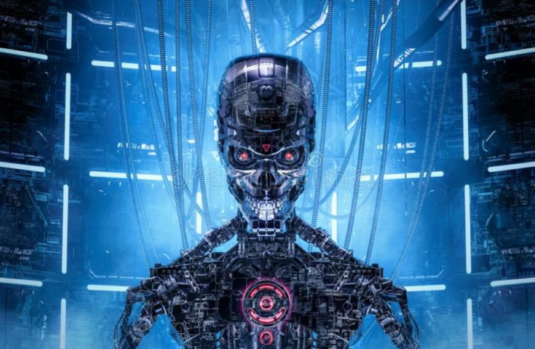 Top Horror Movies in Which The Evil Uses Technology