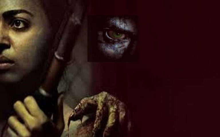 Ghoul – amazing horror content from India!!