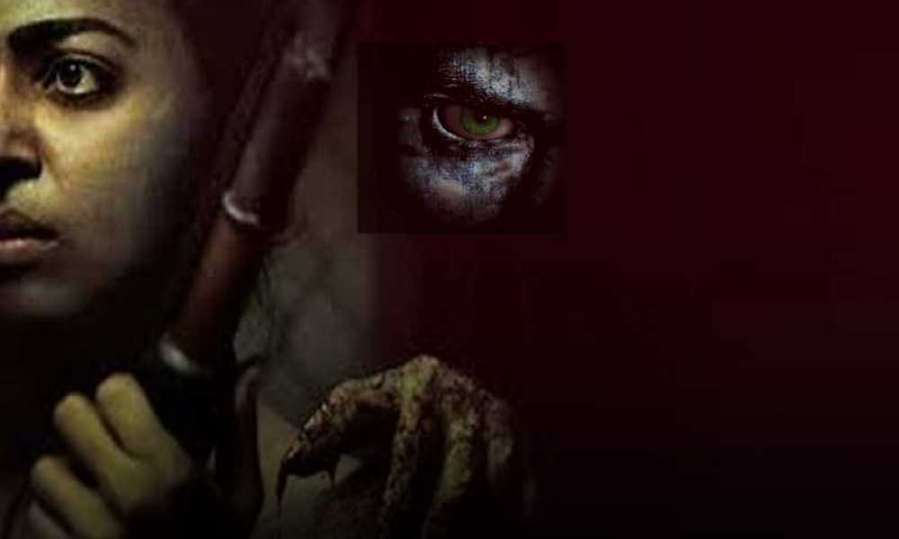 Ghoul: Amazing horror content from India