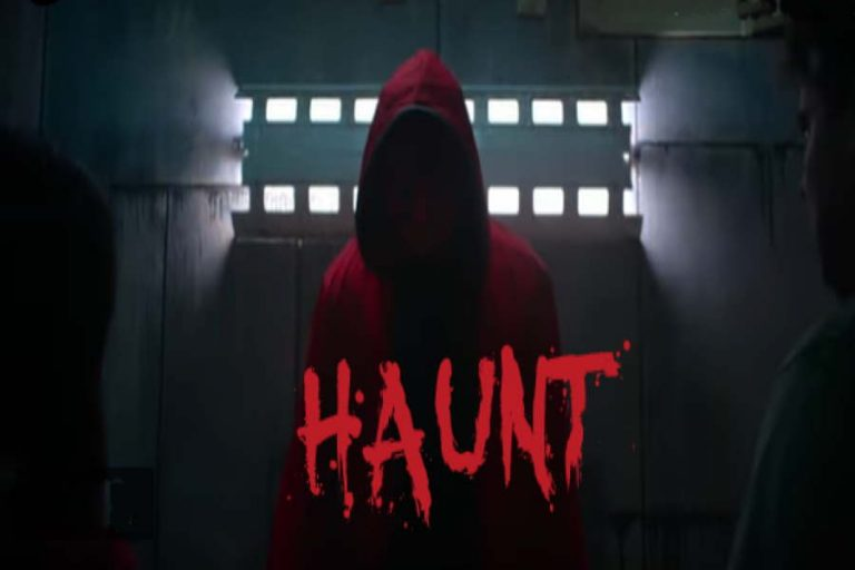 Hunt – horror from the writers of 'A Quiet Place'