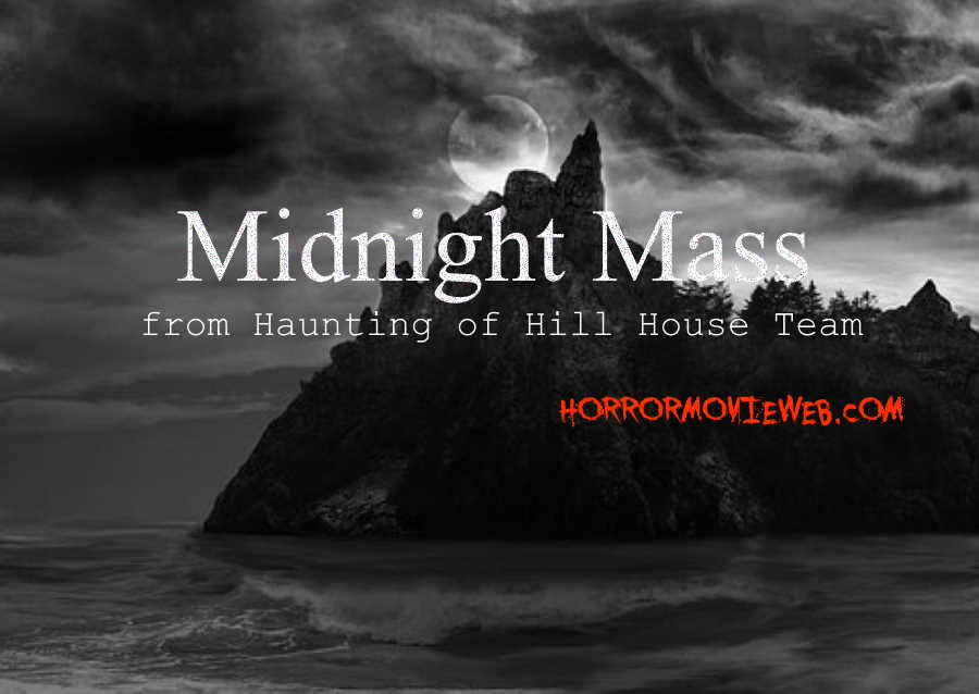 The Haunting of Hill House creators develops new horror series for Netflix