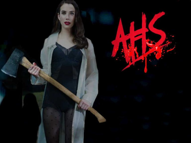 American Horror Story: The single most entertaining and inspiring trash on modern television