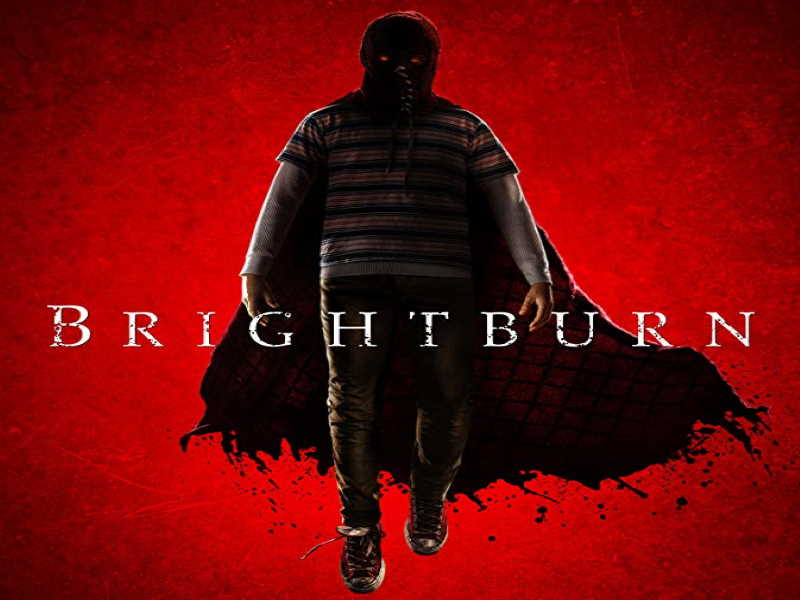 Brightburn horror film 2019