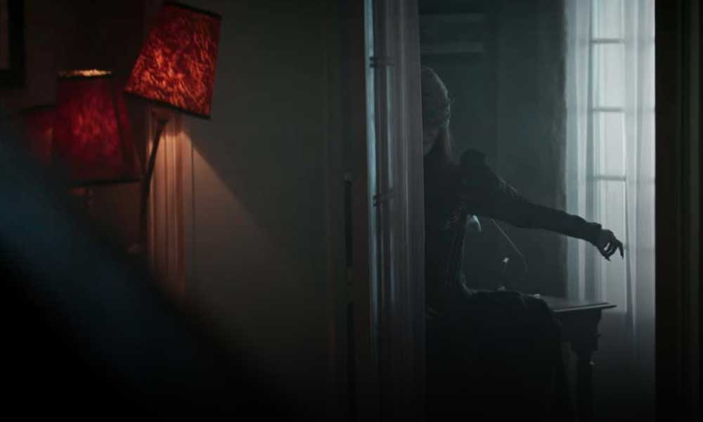 Marianne: The French response to 'The Haunting of Hill House' (France)