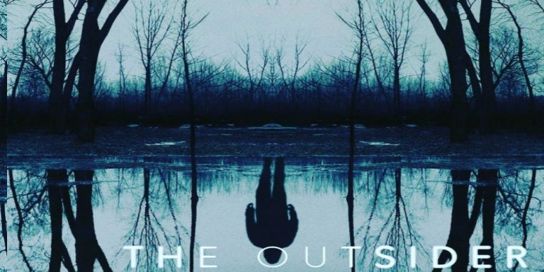 The Outsider combines horror with crime drama and mystery.