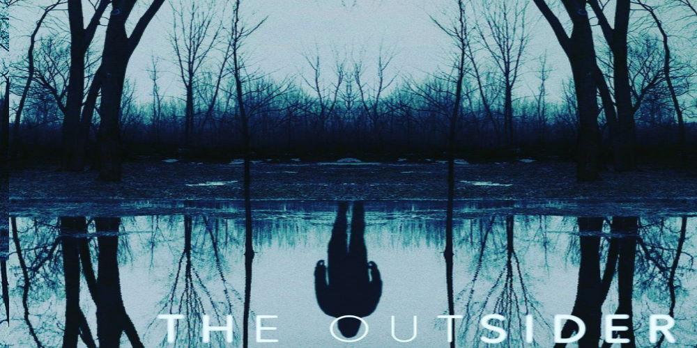 Horror series - Outsider