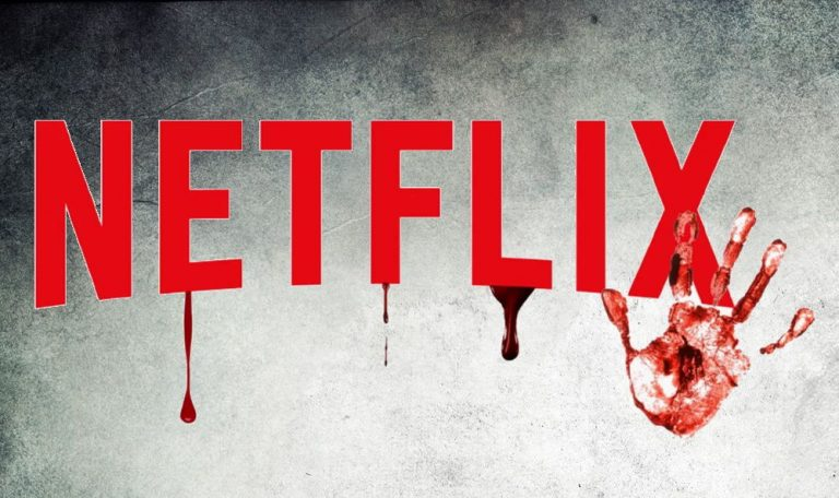 New Horror on Netflix in September 2020