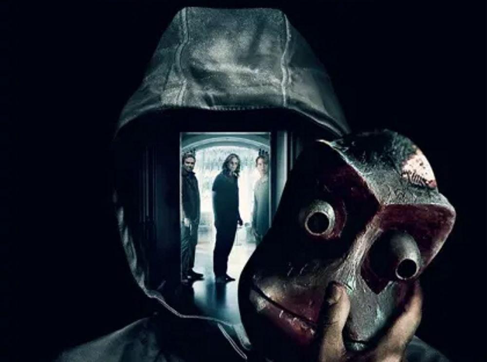 crime horror film