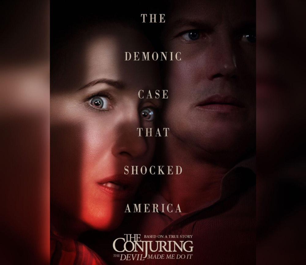 The Conjuring: Devil Made Me Do It